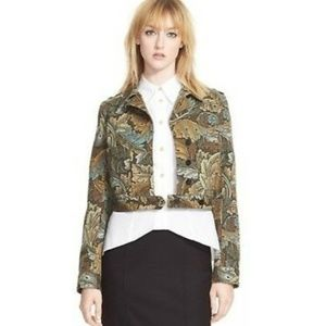 Marc by Marc Jacob's Ancthus Military  jacket